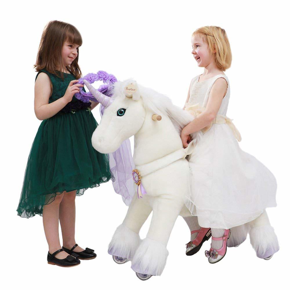 PonyCycle Unicorn Riding Horse