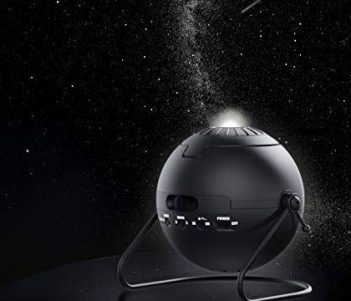 Home Planetarium Star Projector