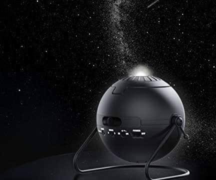 Home Planetarium Star Projector