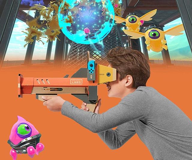 Nintendo Labo Toy-Con 04