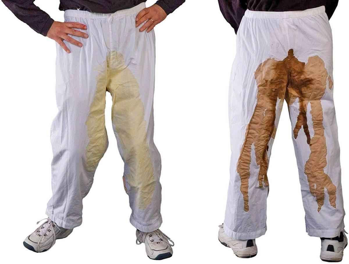 Zagone Studios Goosh Pants
